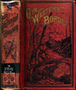 Our Western Border, by Charles McKnight (1875)