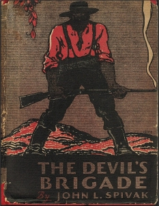 The Devil's Brigade: The Story of the Hatfield-McCoy Feud, by John L. Spivak (1930)