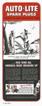 Webb, Paul ad - Look 19430406